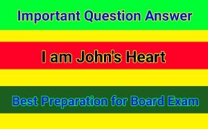 I am John's Heart